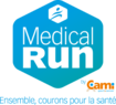 Medical Run by CAMI, Ensemble courons pour la santé